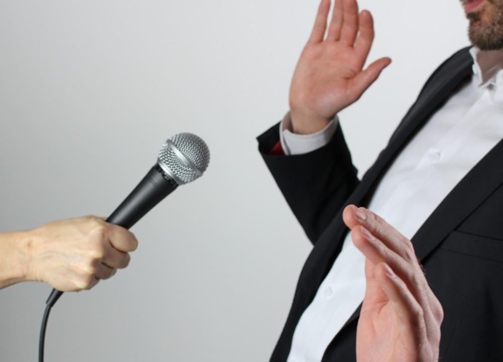 la peur de parler en public