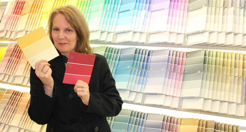 De quelle couleur allez vous peindre votre entreprise for Quelle entreprise creer en 2017