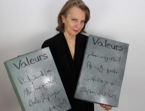 Pour une croissance durable, définissez vos valeurs