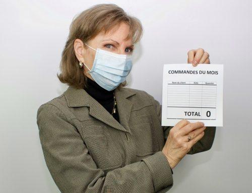 Comment vendre en période de pandémie?